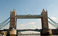 Tower Bridge . Stock Image