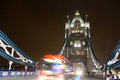 Tower bridge, London, UK Royalty Free Stock Photo