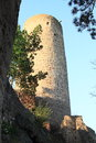 Tower Of Castle Zebrak