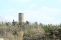 Tower Of Castle Zebrak