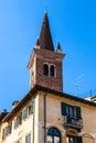 Tower Of Chiesa Di San Tomaso ...