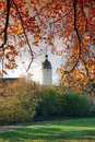 Tower Hausmannsturm Royalty Free Stock Photo
