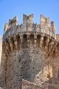 Torre de abuela palacio