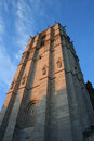 Tower in Le Mans Stock Images