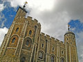 Tower of London 14 Royalty Free Stock Photos