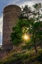 Tower Sparkle