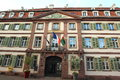 Town hall in Colmar