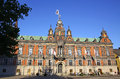 Town Hall of Malmo City Royalty Free Stock Photo