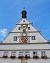 Town Hall at Rothenburg ob der Tauber