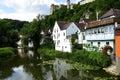 Town Of Harburg And Harburg Ca...