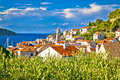 Town Of Vis Architecture And N...