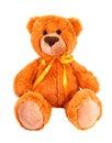 Toy bear Royalty Free Stock Photo