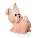 Toy dog Royalty Free Stock Photo