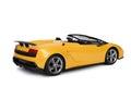 Toy Sport Car Model