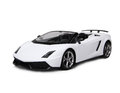 Toy sports car Royalty Free Stock Photo