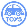 Toys zone Royalty Free Stock Photography