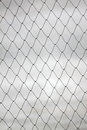 Tracery of netting for the background Royalty Free Stock Images