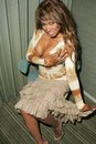 Tracy bingham traci bingham at the cris beauty spa and party featuring nectar of the gods avalon hotel beverly hills ca Stock Photos