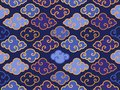 Traditional oriental chinese clouds seamless pattern