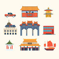 Traditional Chinese Buildings,...