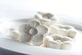 Tradičný čínština sušienky