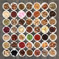 Traditional Chinese Medicine Royalty Free Stock Photo