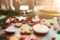 Traditional Christmas Cookies ...