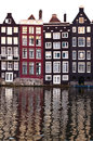 Traditional Dutch Architecture...