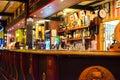 Traditional english pub Royalty Free Stock Photo