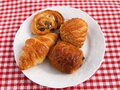 Traditional French Patisseries