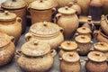 Traditional Handmade Pottery