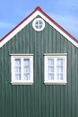 Traditional Icelandic Architec...