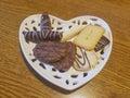 Tradičný taliančina sušienky