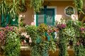 Traditional Italian House Deco...