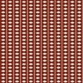 Traditional japanese kimono pattern. Seamless vector illustratio Royalty Free Stock Photo