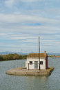 Traditional La Albufera Archit...