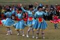 Traditional Mongolian dances