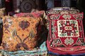 Traditional pillow types and patterns