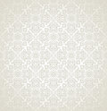 Traditional seamless vector wallpaper background Stock Photography