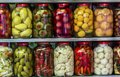 Traditional Turkish Pickles Of...