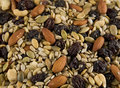Trail Mix Stock Image