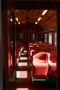 Train carriage Stock Images