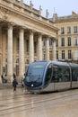 Tramway in Bordeaux