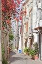 Tranqulity in chania crete greece Royalty Free Stock Photo