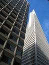 Transamerica Pyramid Stock Photos