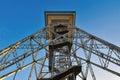 Transmit Tower Royalty Free Stock Photo