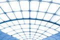 Transparent ceiling Stock Photos