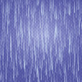 Transparent Waterfall Vector. Abstract Falling Water Texture. Nature Or Artificial Blue Water Drops Wall. Checkered Background. EP Royalty Free Stock Photo