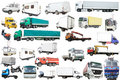 Transportation Royalty Free Stock Photography