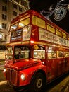 Transportation in London,red bus of course